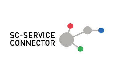 Service Connector Logo